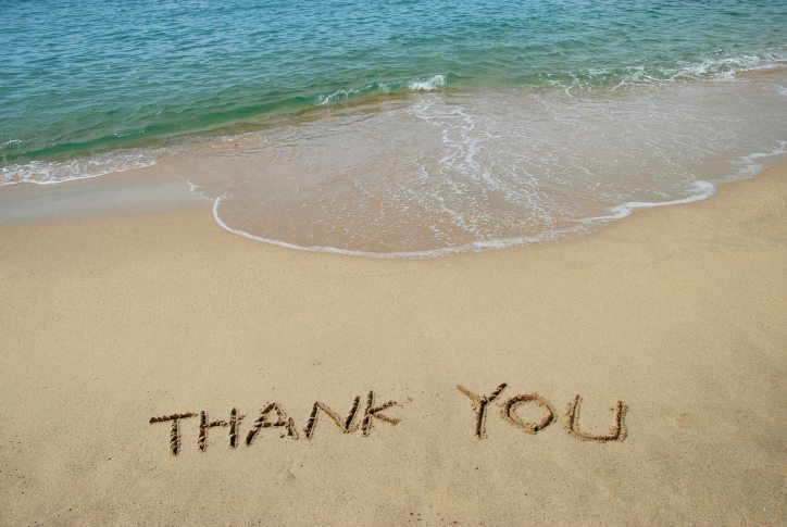 national thank you day, thank you, gratitude, thankful