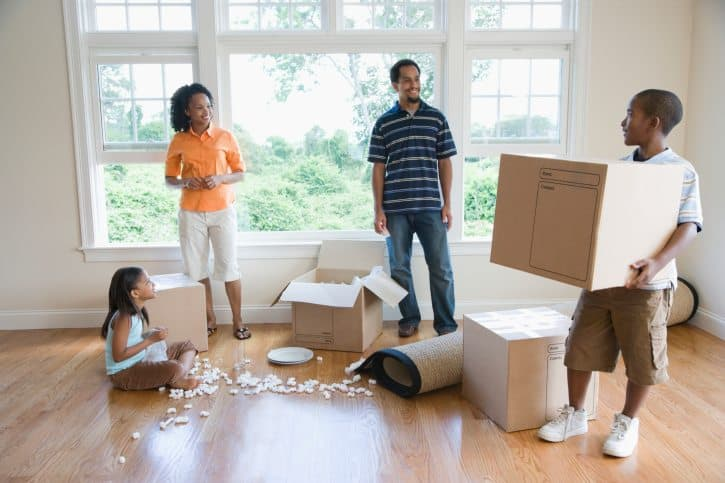 Moving Made Easier, Mindful Moving Tips, Mindful Family,Mindful Living Network, Mindful Living, Dr. Kathleen Hall, The Stress Institute, OurMLN.com, MLN, Alter Your Life