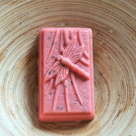 Holiday Gifts- DIY Homemade Soap