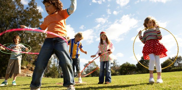 Getting Your Kids Active, Mindful Family,Mindful Living Network, Mindful Living, Dr. Kathleen Hall, The Stress Institute, OurMLN.com, MLN, Alter Your Life