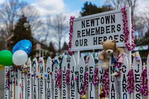 newtown, newtown massacre