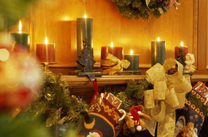 christmas eve, family, ritual, christmas