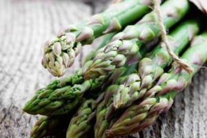 National Asparagus Month