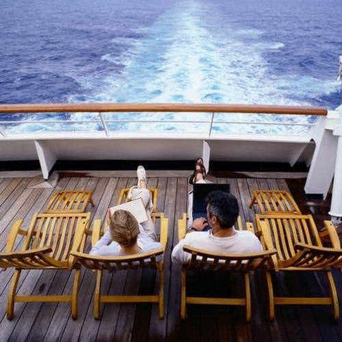 Cruise Safely by Planning Ahead