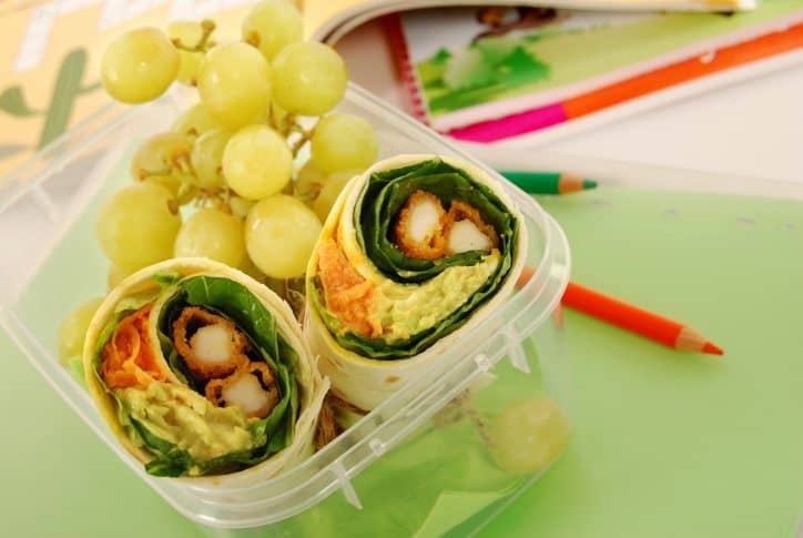 Stress Busting School Lunches for Happier Kids,Mindful Living Network, Mindful Living, Dr. Kathleen Hall, The Stress Institute, OurMLN.com, MLN, Alter Your Life
