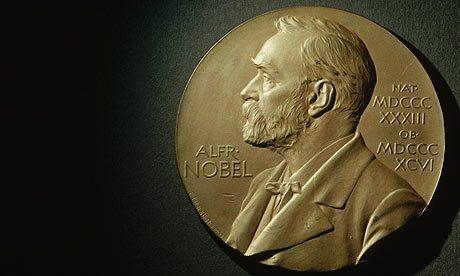 Nobel Peace Prize Day