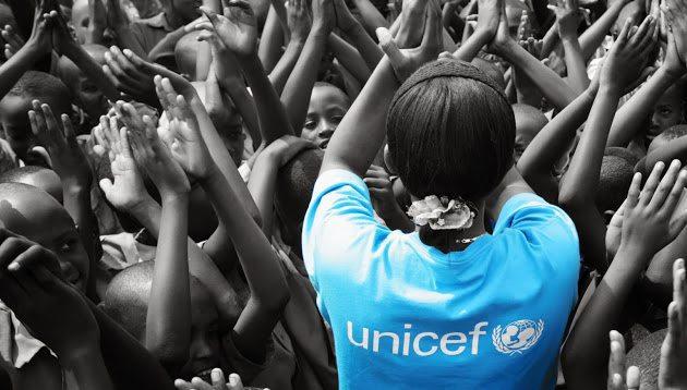 UNICEF Birthday