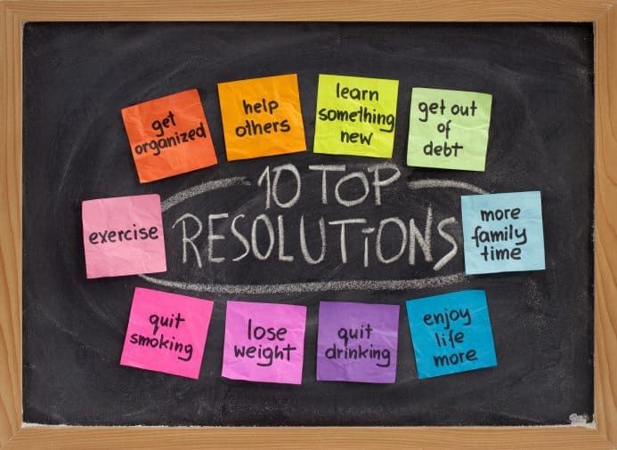 ourmln, new year resolutions, mindful living, mindful living network, mindful you