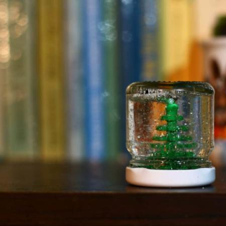 Eco DIY Crafts for the Holidays