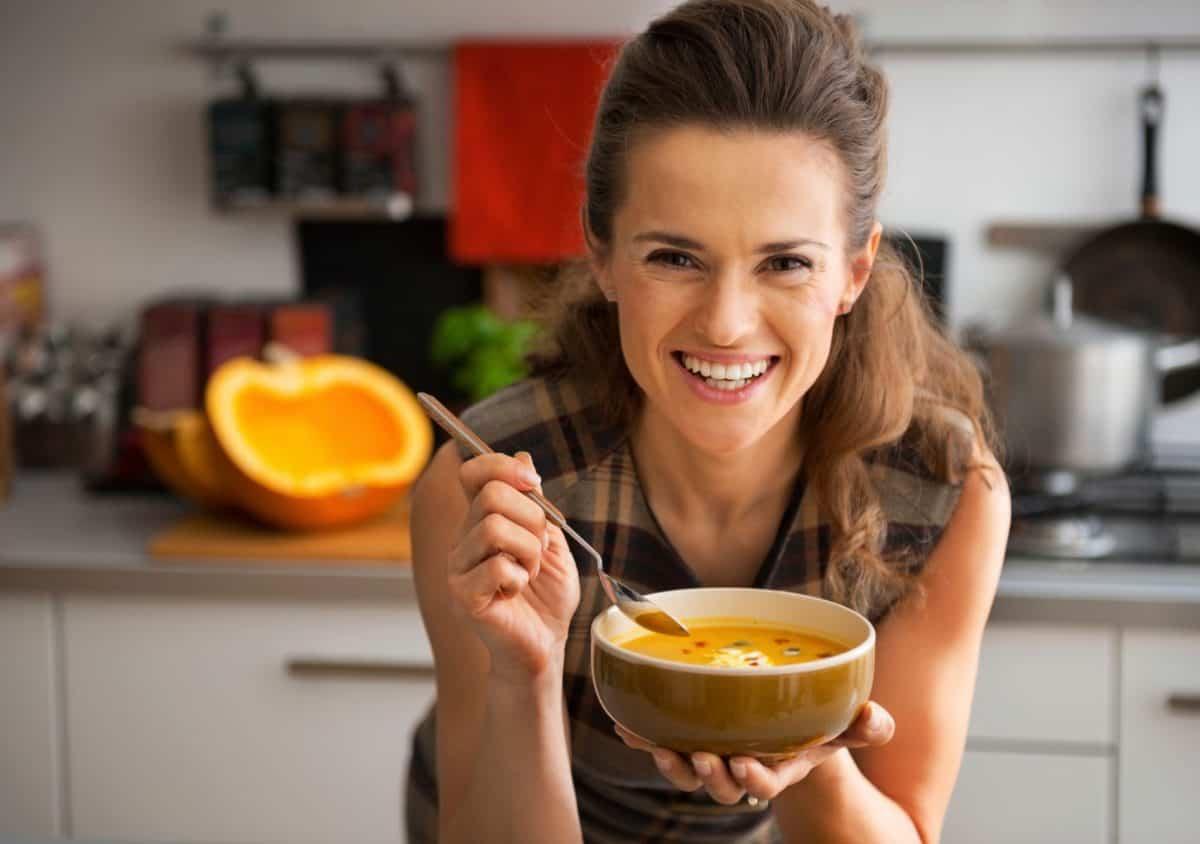 national soup month, soup month, soup, soul food