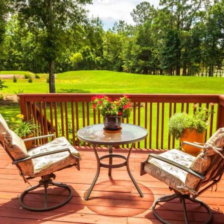 4 Outdoor Green Cleaning Tips