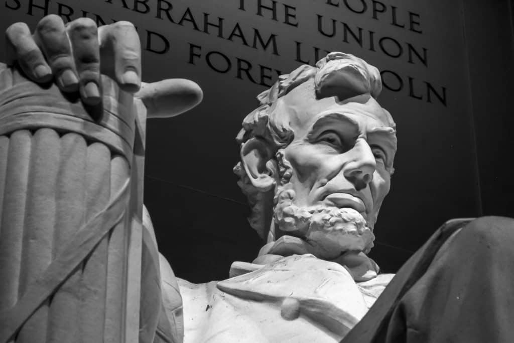abraham lincoln's birthday, abraham lincoln