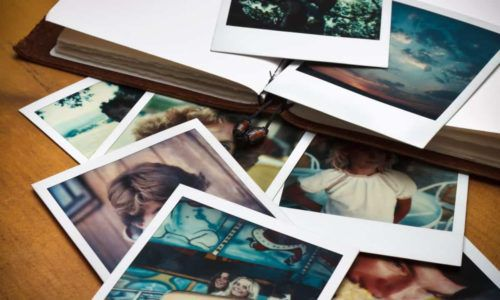 National Photograph Month