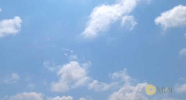 Sky and Cloud Nature Sounds