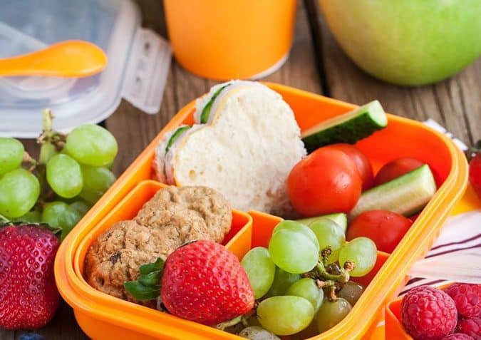 packing your lunch, mindful lunch, lunch, healthy