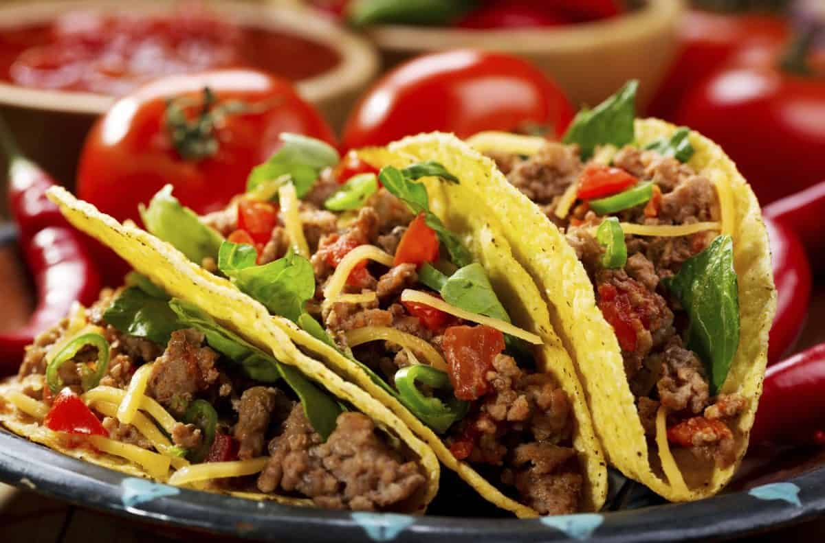 taco, tacos, taco recipe, taco meal