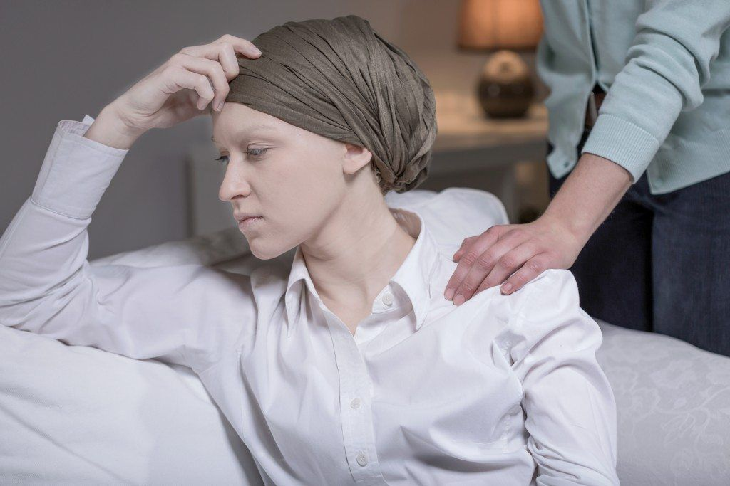 stress and cancer, breast cancer risk, stress and breast cancer