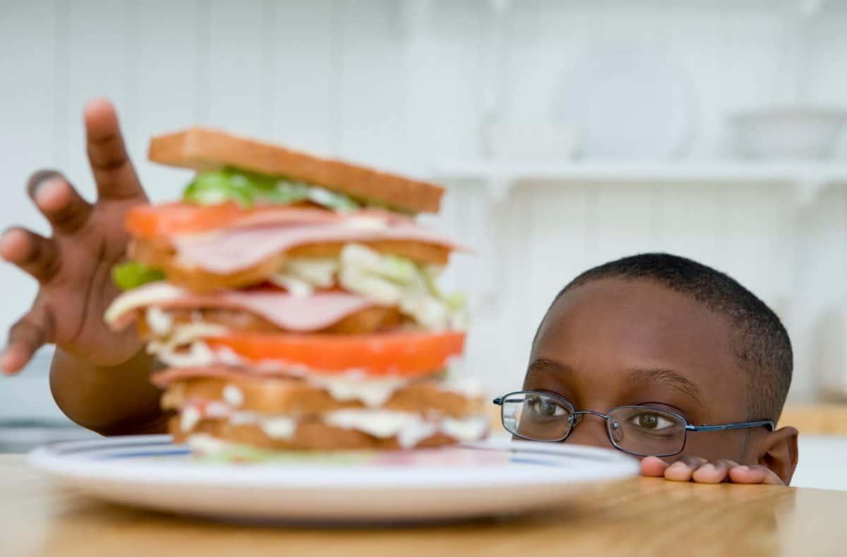 sandwich recipes, national sandwich day
