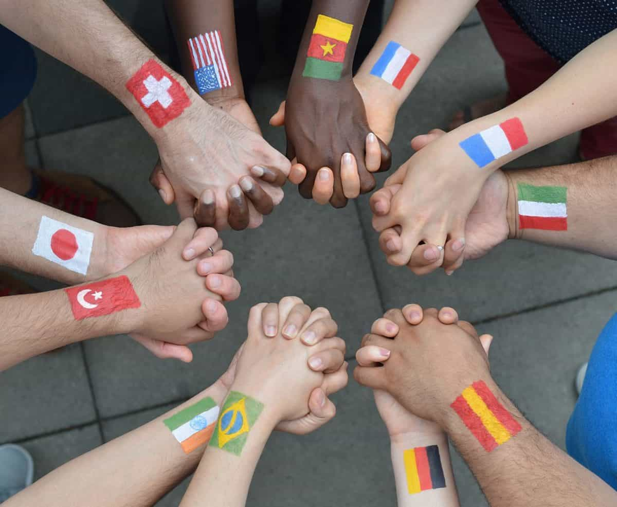 international friendship day, peace and friendship, the power of friendship
