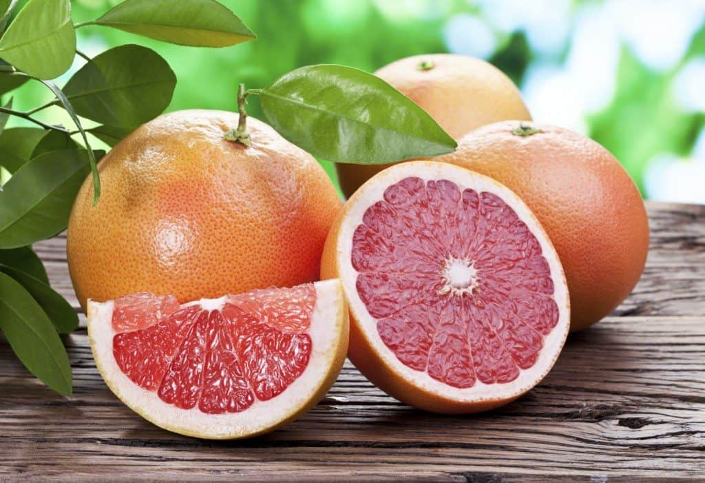 national grapefruit month, grapefruit