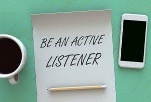 International Listening Awareness Month