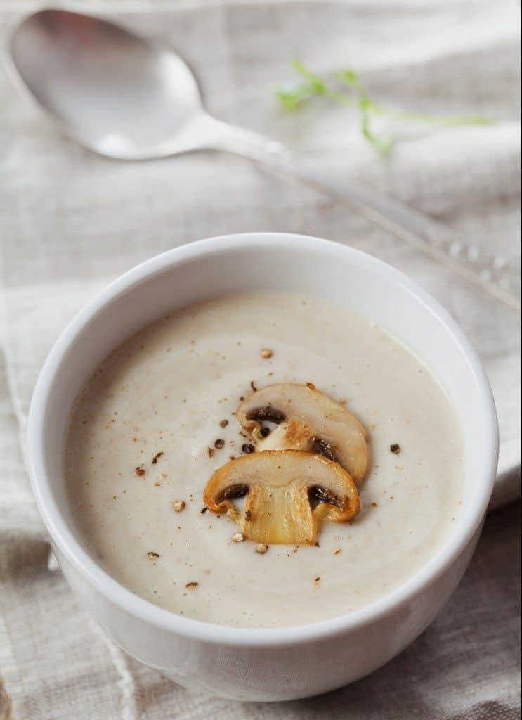 irish soup, st. patrick's day soup, potato and leek soup, meatless soup