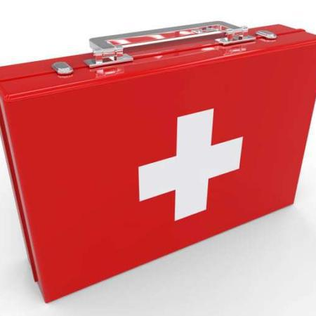Create a Stress Aid Kit