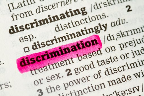 discrimination and stress, Discrimination-related stress