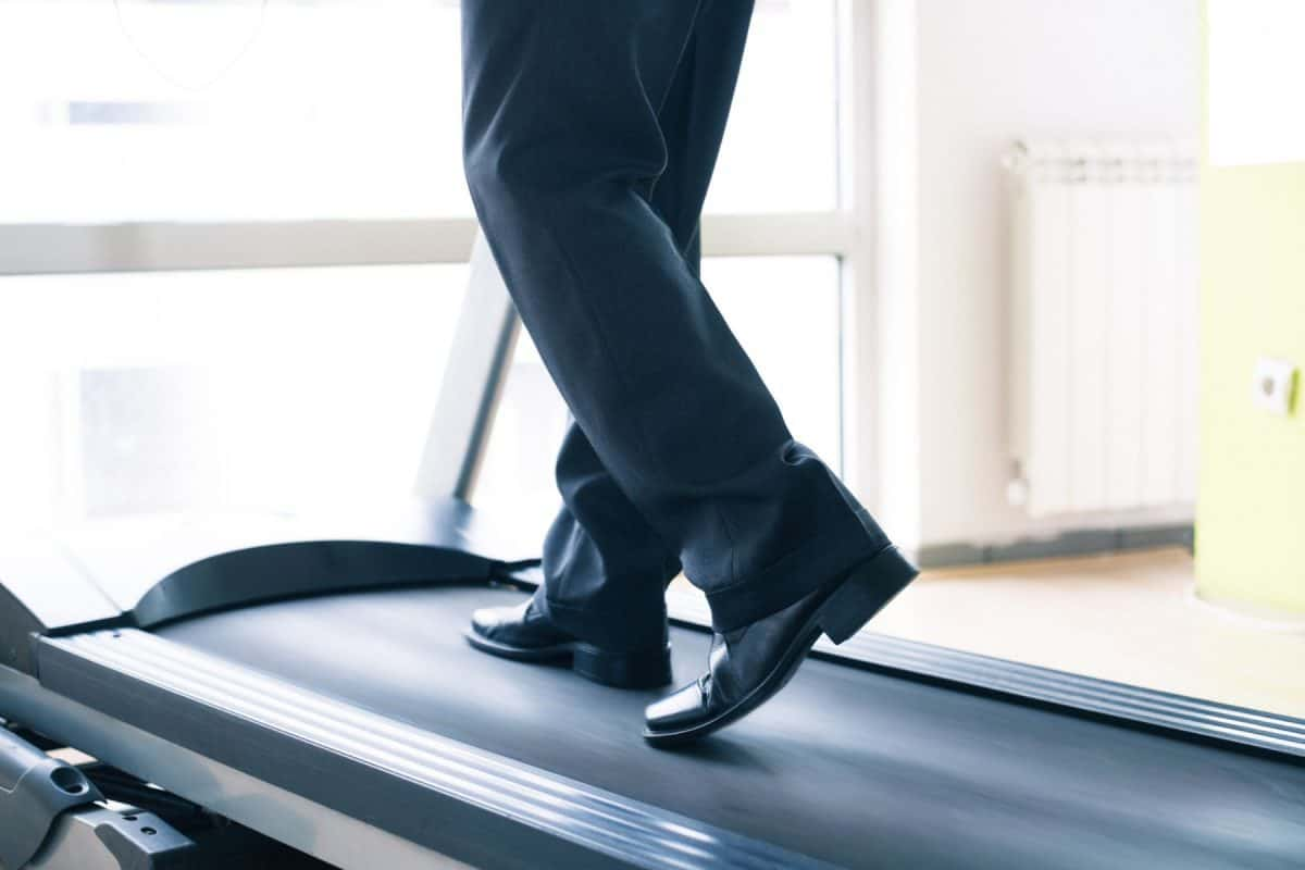 walking desk, treadmill desks