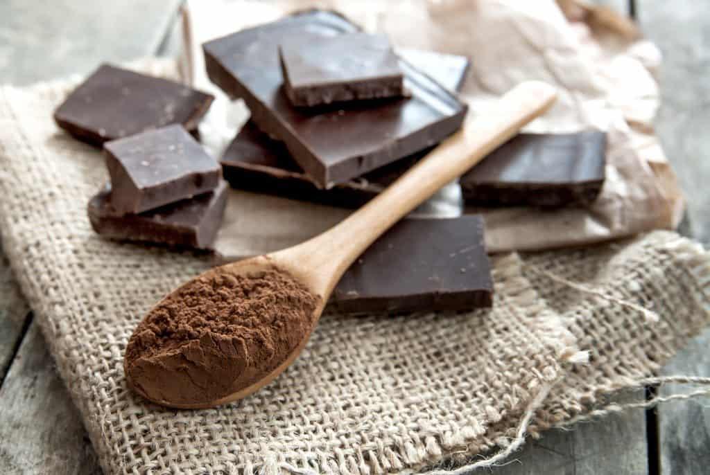 dark chocolate, is chocolate good for you, dark chocolate health benefits
