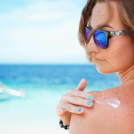 Natural Sun Protection for Your Skin