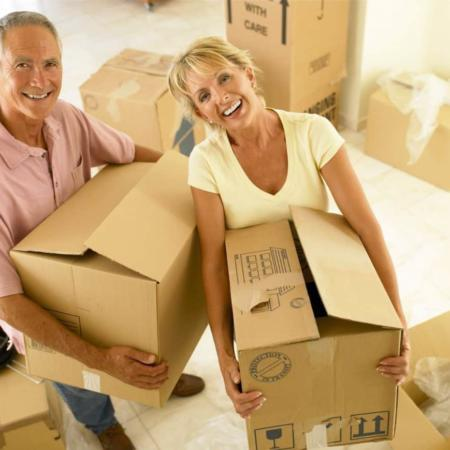 Clean Out Your Empty Nest