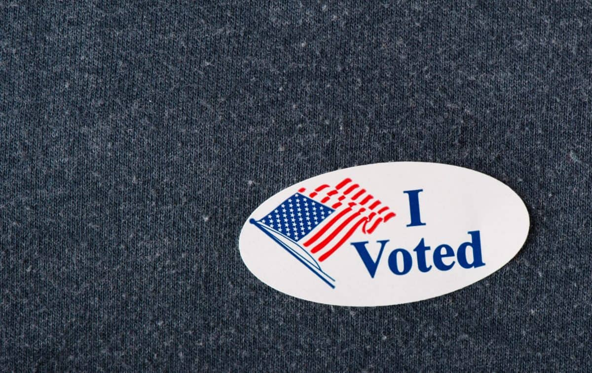Making Election Day a Holiday