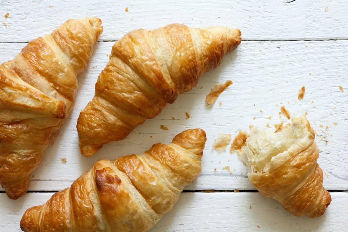 national croissant day, croissant