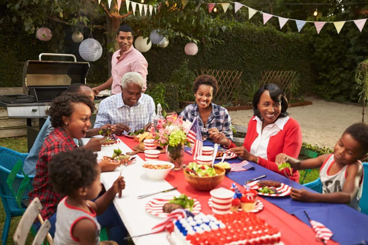 Memorial Weekend Guest Tips, Mindful Family