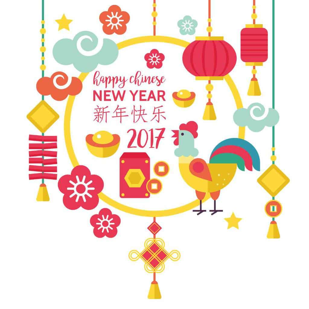 chinese new year, chinese zodiac, year of the rooster