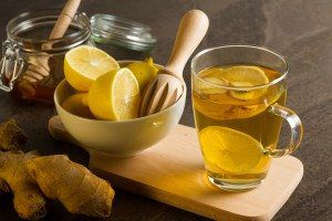 drink against flu and cold