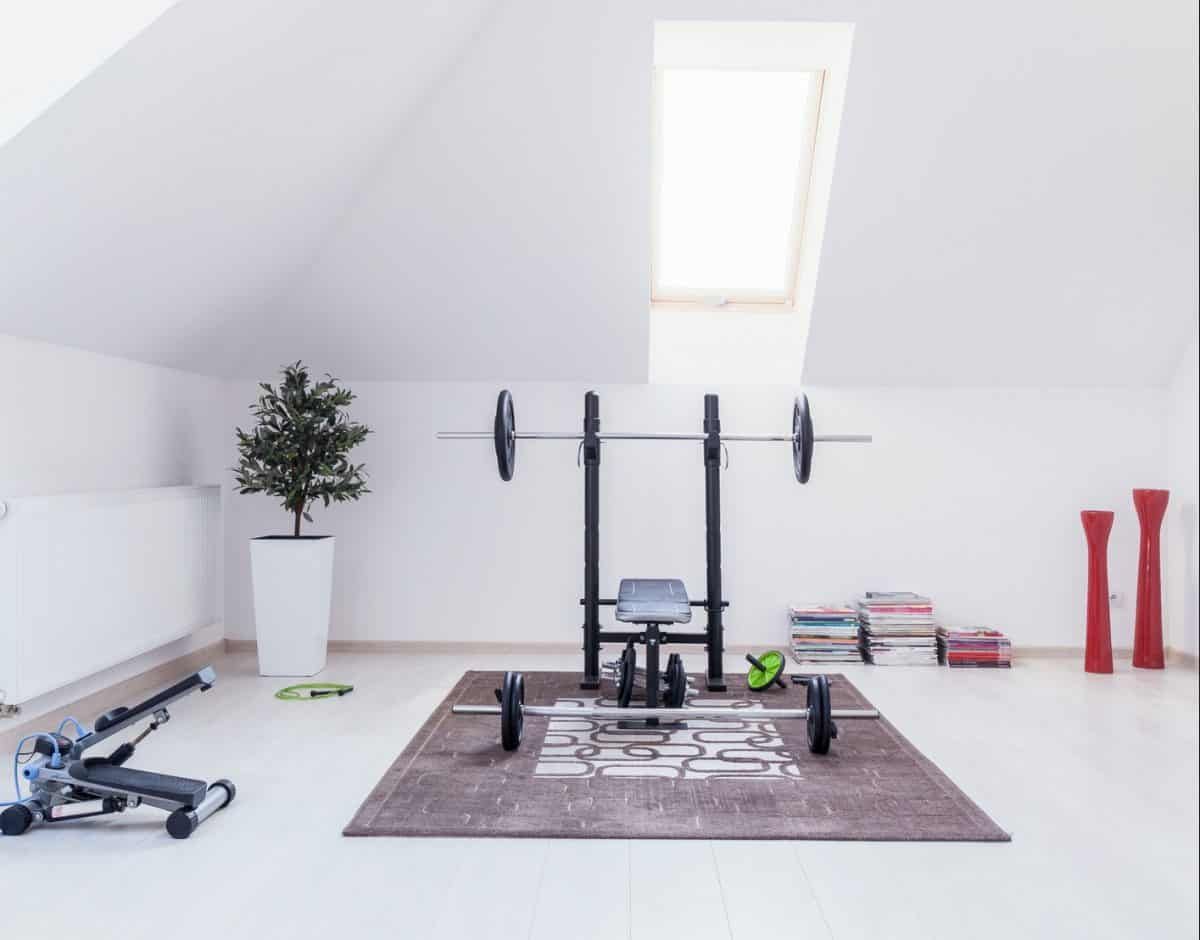 5 Ideas for Your Home Gym - Mindful Living Network