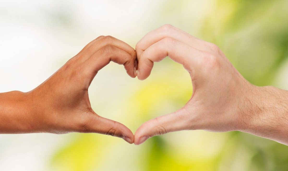 Loving v. Virginia, loving day, interracial marriage