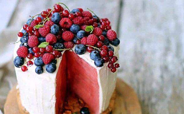no-bake, summer, desserts