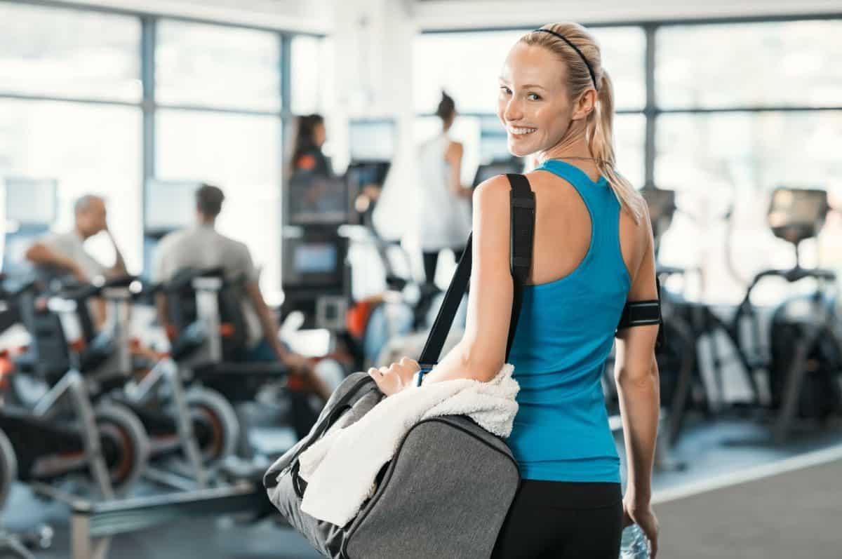 6 Diy Gym Bag Essentials Mindful Living Network