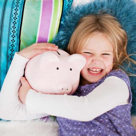 4 DIY Piggy Banks Your Kids Will Love