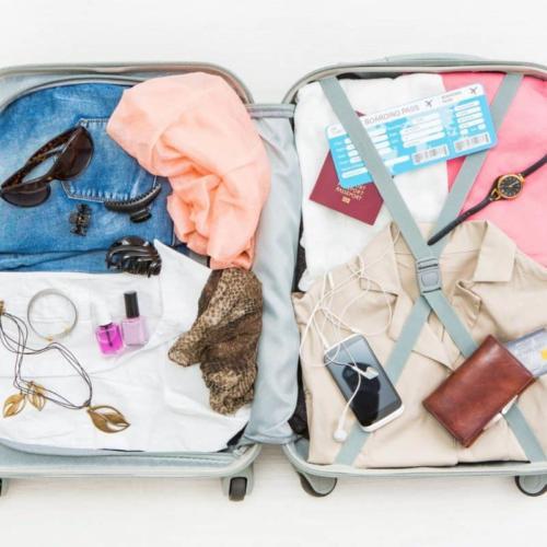 Carry-On Bag Essentials