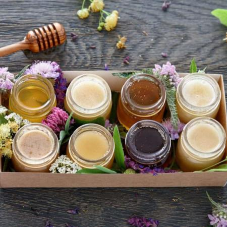 DIY Craft: Infuse Your Honey!