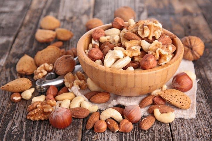 national nut day, nut day