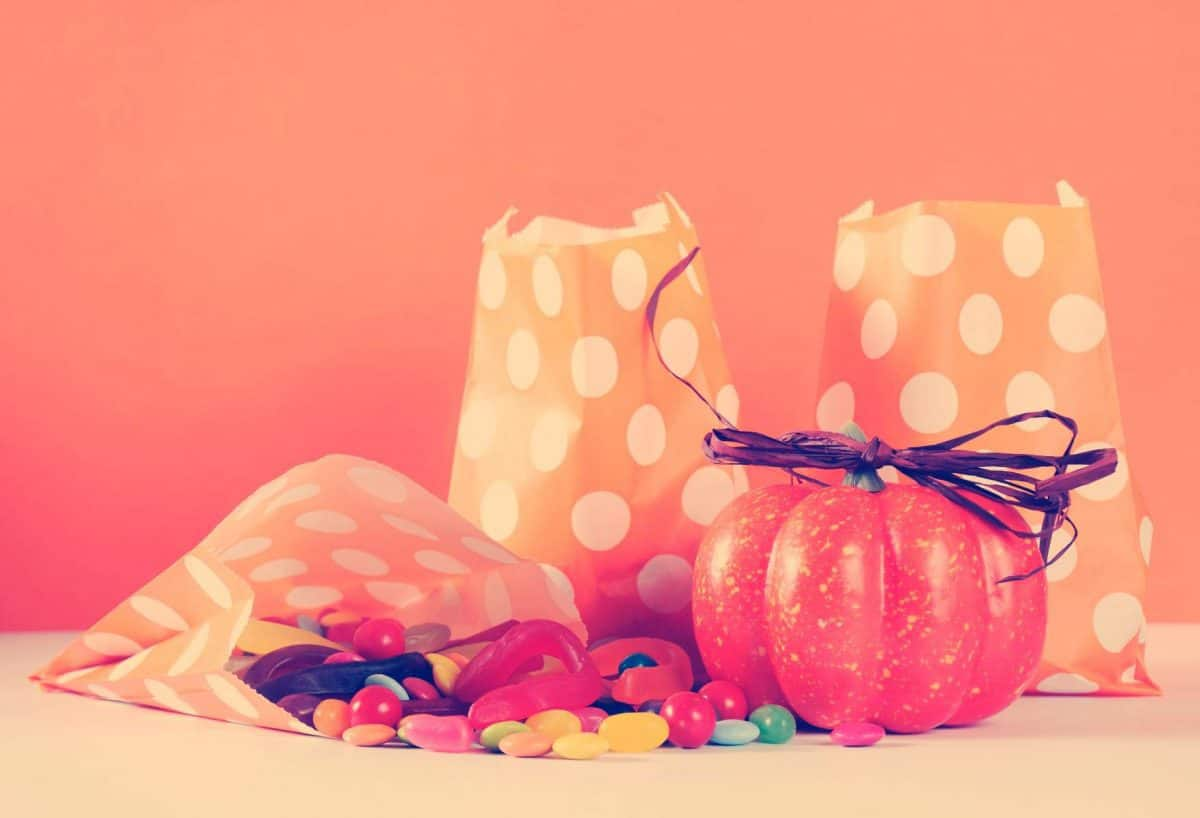 eco, halloween, halloweencandy
