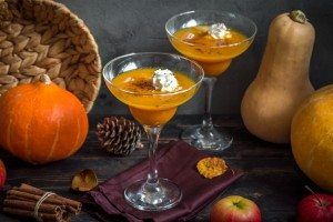 autumn, fall, non-alcoholic, mocktails, beverages