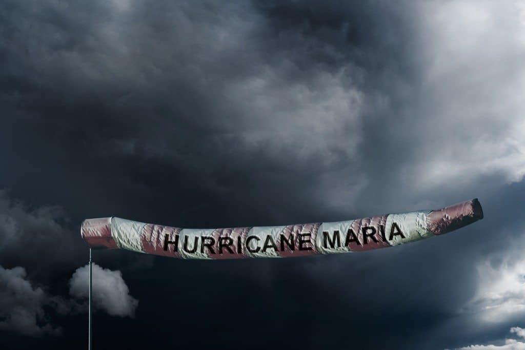 Hurricane Maria, aid for puerto rico
