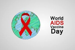National HIV Vaccine Awareness Day