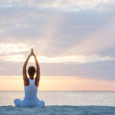 Life-Saving Renewal Rituals
